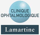 Logo Clinique ophtalmologique Lamartine